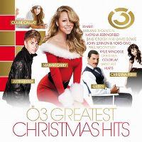 Cover  - Ö3 Greatest Christmas Hits [2013]